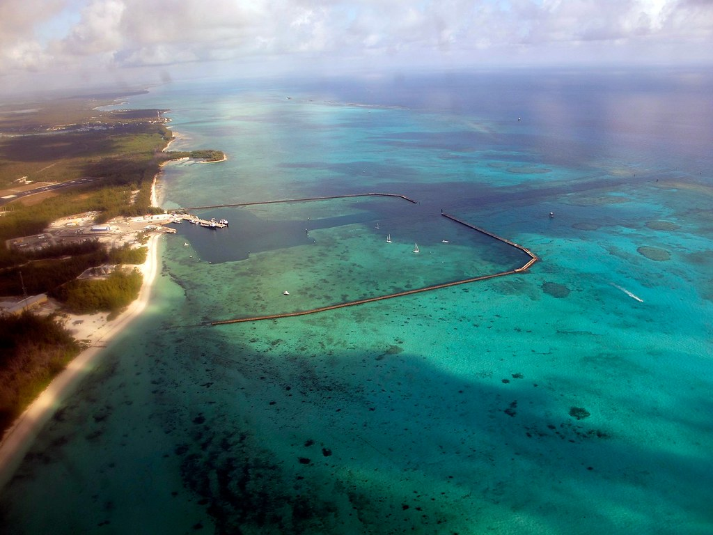 Autec andros island