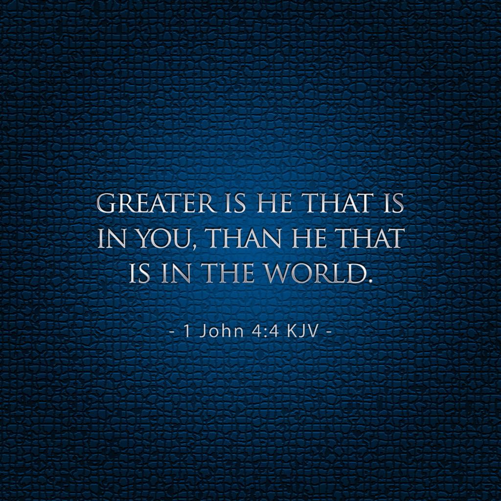 1 John 44