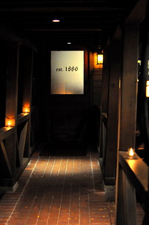 1886 at The Raymond - Pasadena | by Cathy Chaplin | GastronomyBlog.com
