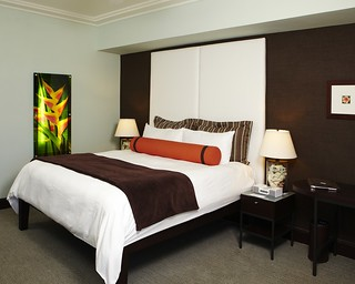 Standard Cityview Room with King Bed | by thepalmshotel