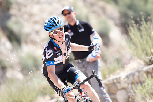 Andrew Talansky - Tour of California, stage 7 | by Team Garmin-Sharp