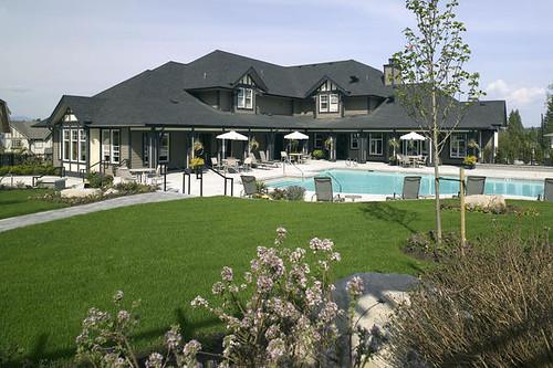 New Homes Surrey Bc