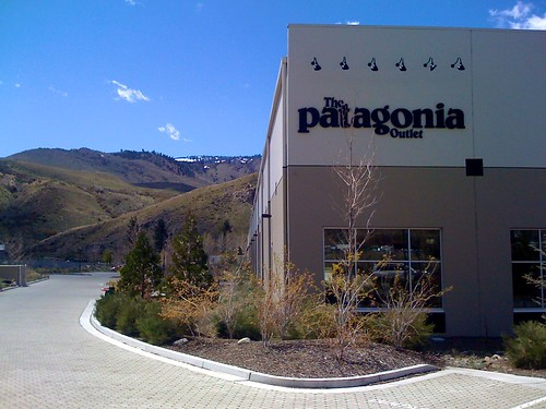 The Patagonia Outlet | by Sam Beebe, Ecotrust