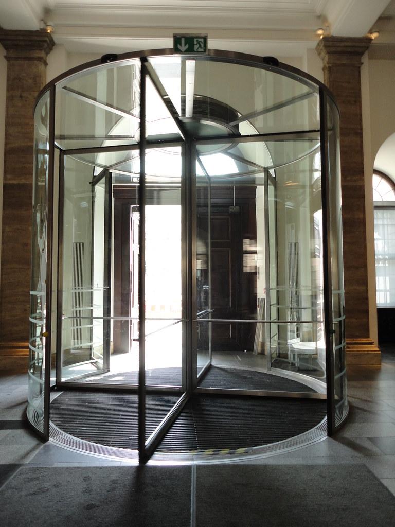 ... Revolving Door @ The German History Museum   by pasa47 & Revolving Door @ The German History Museum   Paul Sableman   Flickr