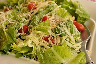 Salad La Maison | by yourhomebasedmom