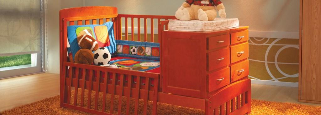 Muebles Placencia Cuna 1 | Placencia Muebles | Flickr