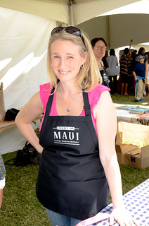 @KulaFields at #MauiAgFest | by Slow Food Maui