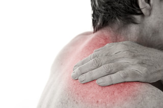massage-therapy-austin-shoulder-pain | by blumbodytherapy