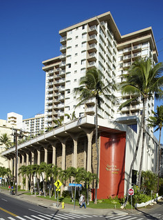 Queen Kapiolani Hotel | by Aqua Hotels and Resorts