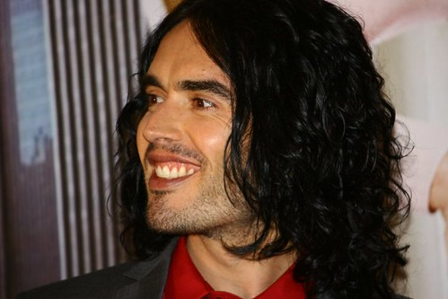 Russell Brand | by Eva Rinaldi Celebrity and Live Music Photographer