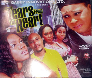 Tears From The Heart | by Nollywood Forever