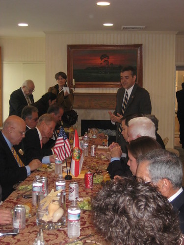 Congressman Rivera Honors Brigade 2506 at a Capitol Hill Luncheon | by Congressman David Rivera
