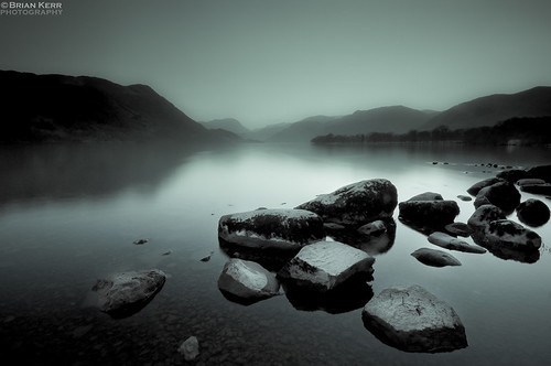 Ullswater Mist | by .Brian Kerr Photography.