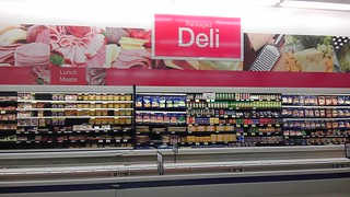 Super Kmart - Madison Ave. - Indianapolis, Indiana - Packaged Deli | by fourstarcashiernathan