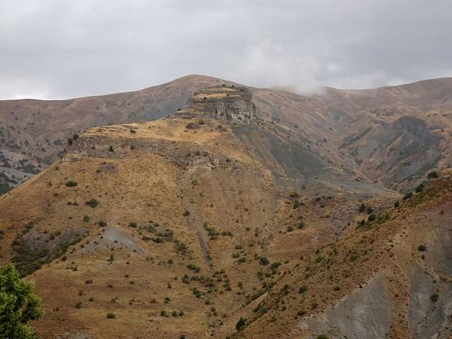 Landscape near Jeghegnadsor