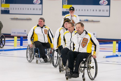 2011-03-27 Wheelchair Curling Day 7 _DSC5406 3419 | by seasonofchampions
