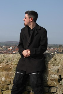 Whitby Goth Weekend: 24-27-March 2011 | by amodelofcontrol