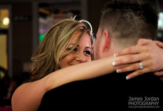 Stephanie and Jesse's Wedding | by James Jordan