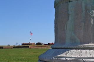 Fort McHenry | by Monument City