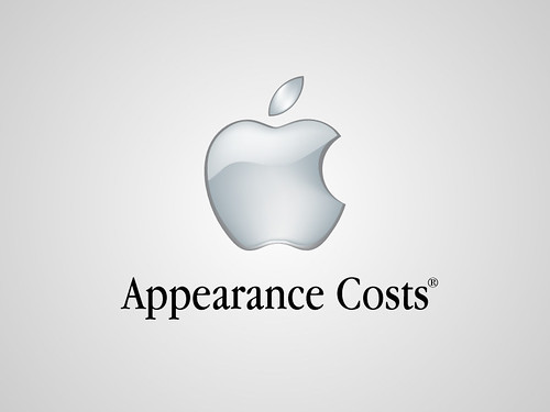 Appearance Costs | by Viktor Hertz