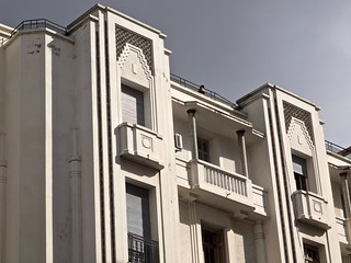 Casablanca Art Deco | by colros