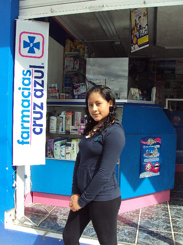 Farmacia Cruz azul | San Vicente de paul horarios de 7am a