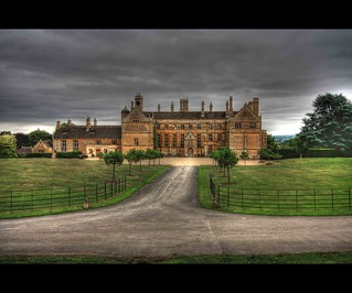 Batsford Manor House | by Martyn.Smith.