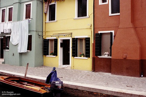 Murano Colors III | by PJ Resnick