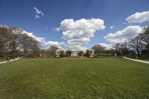Main Administration Building | by University of Maryland, College Park
