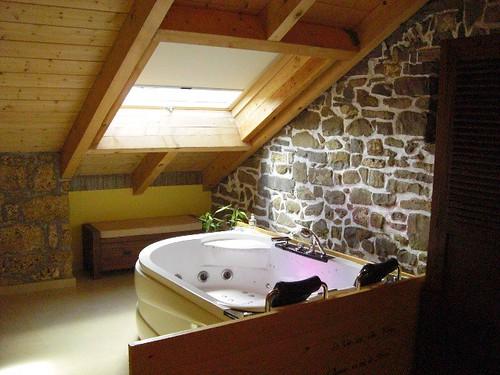 Habitacion con jacuzzi escapada romantica jacuzzi en - Escapadas romanticas jacuzzi habitacion ...