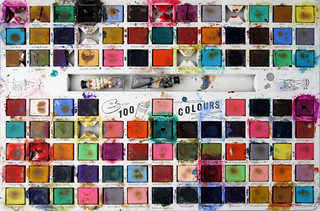 100 Colours | by Suzanna Scott