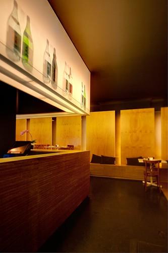 Restaurant bar design awards water moon australi