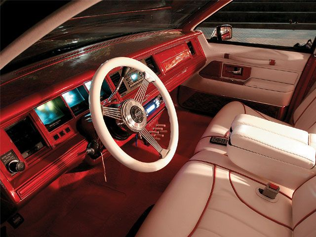 1994 Lincoln Town Car Lowrider Jaw Propper 3 Cce Hydraulics Flickr