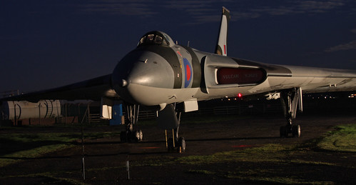 vulcan-823 | by A D Abbott