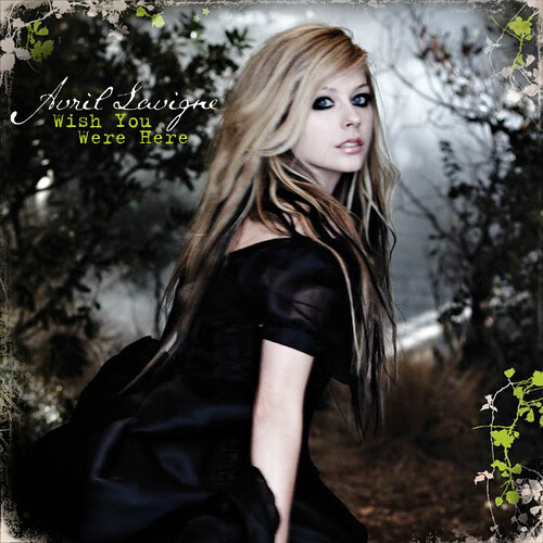 avril lavigne wish you were here cover yin03 dl flickr