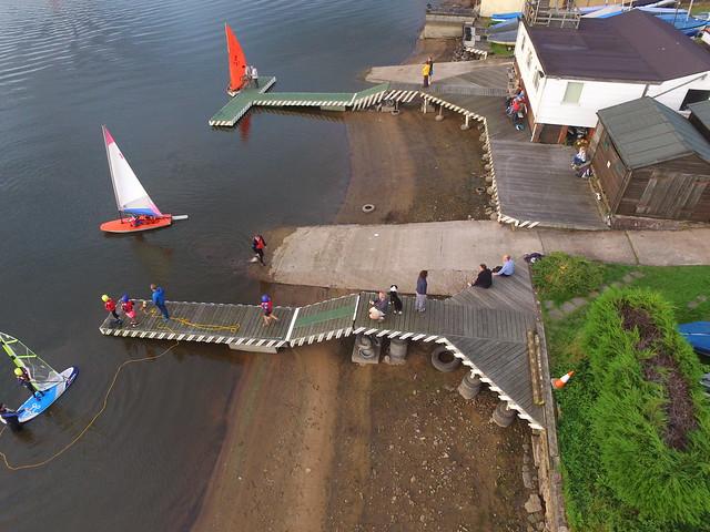 Cubs Sailing Sept 16