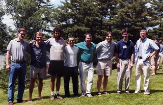 Members Of The Class Of 1991. Reunion 2001. | by EaglebrookSchool