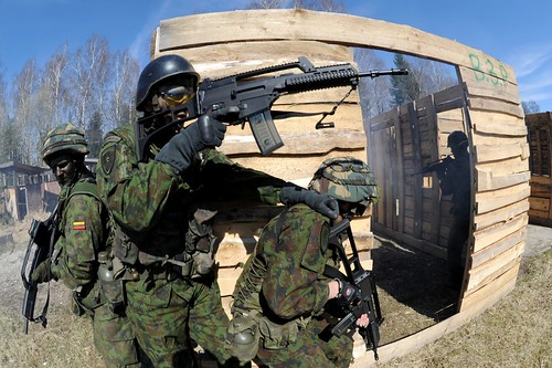 Lithuanian Army | by World Armies