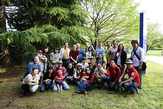 04.30.2011 FTPS 4th Anniversary BBQ in Tachikawa Group Shot | by Fried Toast