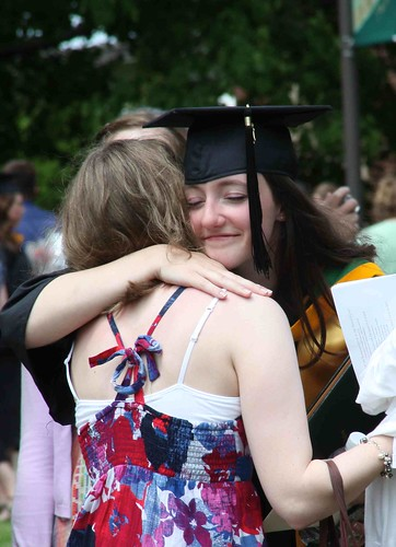 Le Moyne College 61st Commencement | by Le Moyne College