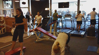 Small Group Personal Training | by The Gym Torrance, CA