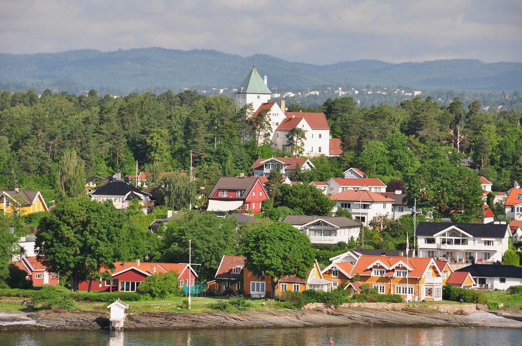 Oslofjord views