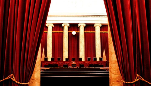Supreme Court of the United States | by Phil Roeder
