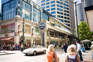 Downtown Seattle - Retail Core | by Downtown Seattle Association