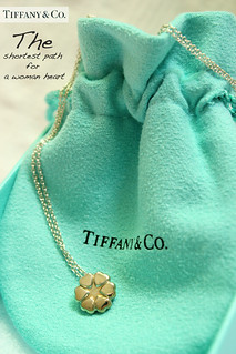 TIFFANY & Co. | by iNina's