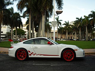 GT3 | by Exotic Car Life