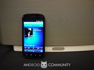 Sonos Controller for Android | by smartblog