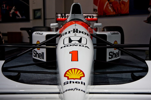 McLaren Honda MP4/7A (1992) | by VJ Photography (www.vjimages.be)