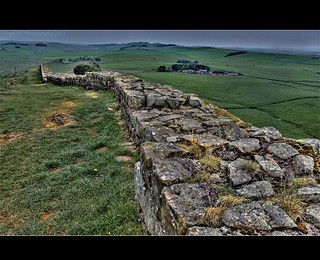 Hadrian's Wall | by Fred255 Photography