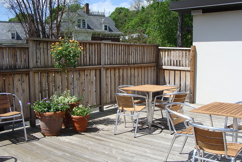 New Deck Furniture Join Us On Sunday May 29 3 8pm For